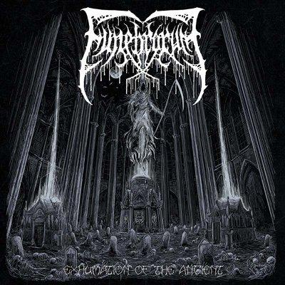 Exhumation Of The Ancient (EP)